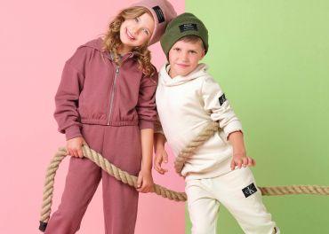 Sweat- Jogger & Hoodie